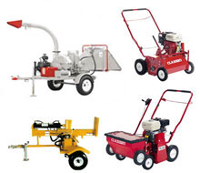 Lawn & garden equipment rentals in the Minneapolis metro area