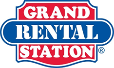 Grand Rental Station, Elk River MN