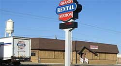 Welcome to Grand Rental Station, your one stop equipment rental specialist serving the Minneapolis metro area