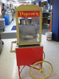 Rental store for POPCORN MACHINE W CART in Elk River MN