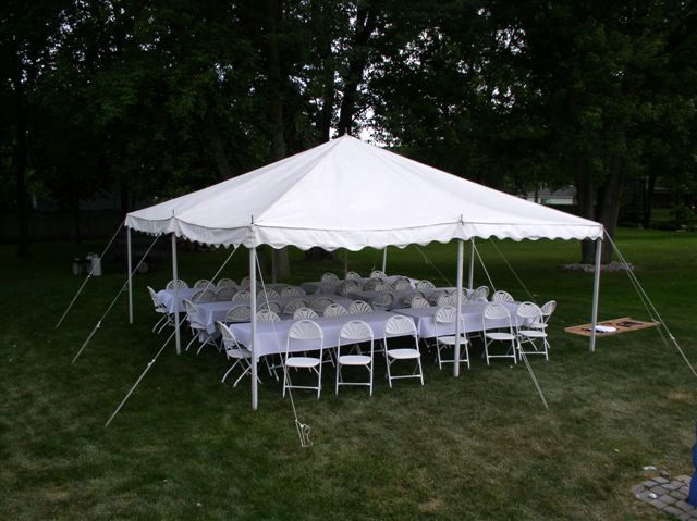 Where to find CANOPY, 20X20 WHITE in Elk River