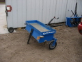 Rental store for AERATOR, TOW BLUEBIRD in Elk River MN
