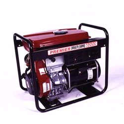 Where to find GENERATOR, 2500 WATT in Elk River