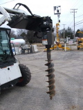Rental store for BOBCAT AUGER ATTACHMENT in Elk River MN