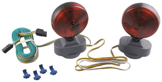 Where to find MAGNETIC TRAILER LIGHTS in Elk River