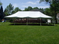 Where to rent CANOPY, 20X40 WHITE in Elk River MN