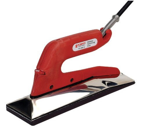 Where to find CARPET SEAMING IRON in Elk River