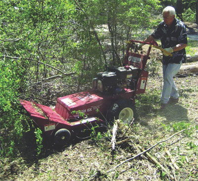 Where to find MOWER, BRUSH OX, WALK BEHIND in Elk River