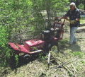 Rental store for MOWER, BRUSH OX, WALK BEHIND in Elk River MN