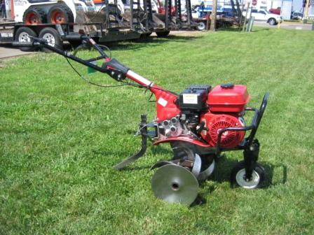 Where to find TILLER, 5 HP 26  MID TINE in Elk River