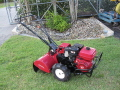Rental store for TILLER, 8 HP REAR TINE in Elk River MN