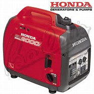 Where to find GENERATOR 2000 WATT NEW in Elk River