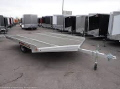 Rental store for TRAILER SNOWMOBILE 8X12 in Elk River MN