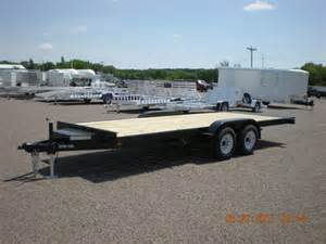 Where to find TRAILER CAR in Elk River