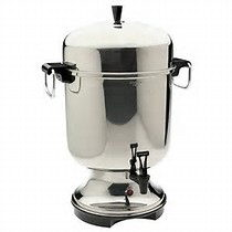 Where to find COFFEE MAKER 55 CUP DELUXE NEW in Elk River