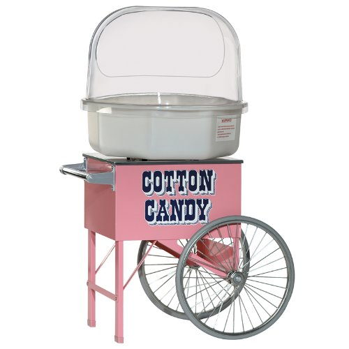 Where to find COTTON CANDY MACHINE W CART  N in Elk River