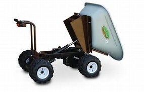 Where to find WHEEL BARROW ELECTRIC 10 CUBIC FT in Elk River