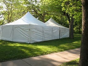 Where to find SIDEWALL, CANOPY 7 X20  WHITE in Elk River