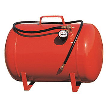 Where to find AIR TANK,6FT HOSE,MAX PSI 125 in Elk River
