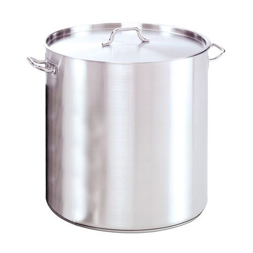 Where to find STOCK POT, 80qt WITH COVER in Elk River