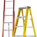 Where to rent LADDER,STEP 6  ALUMINUM in Elk River MN