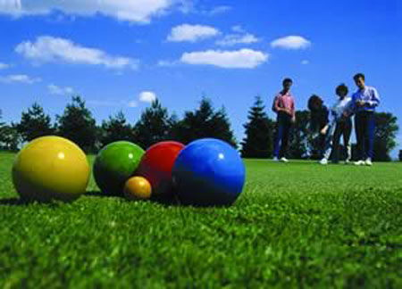 Bocce Ball Set Rentals Elk River Mn Where To Rent Bocce