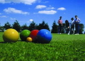 Rental store for BOCCE BALL SET in Elk River MN