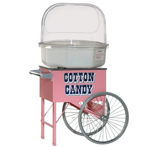 Where to find COTTON CANDY MACHINE W CART in Elk River
