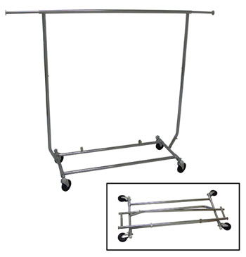 Where to find RACK, GARMENT 4  W 2  EXTENTION in Elk River