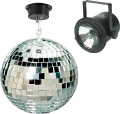 Rental store for MIRROR BALL 16 , W 2 LITES in Elk River MN