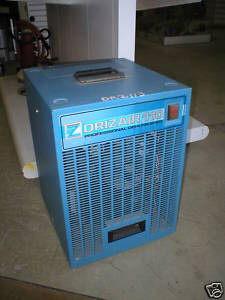 Dehumidifier Drizair 110 Rentals Elk River Mn Where To