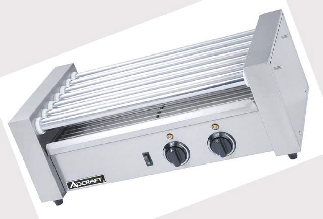 Where to find HOT DOG ROLLER GRILL 17  X 29 in Elk River