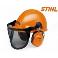 Rental store for SAFETY HELMET SYSTEM, STIHL in Elk River MN