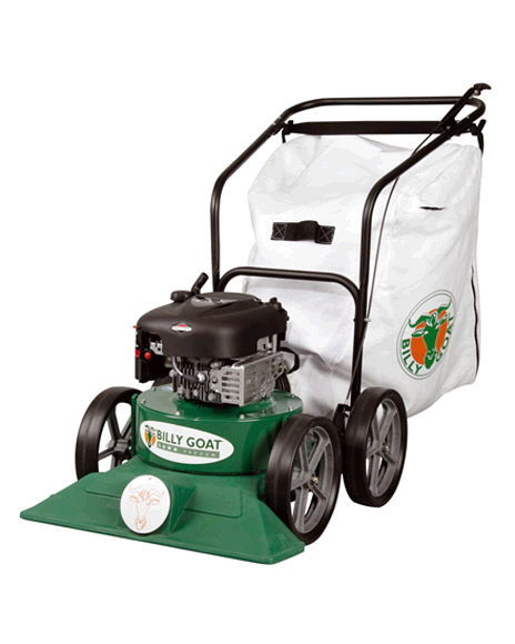 Where to find VACUUM, LAWN W BAG in Elk River