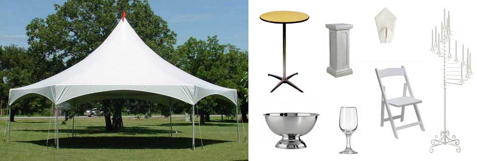 Tent rentals in the Minneapolis metro area